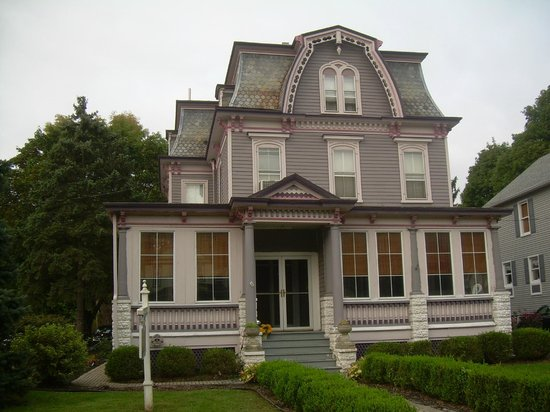 Riverside Victorian Bed & Breakfast: Riverside Victorian