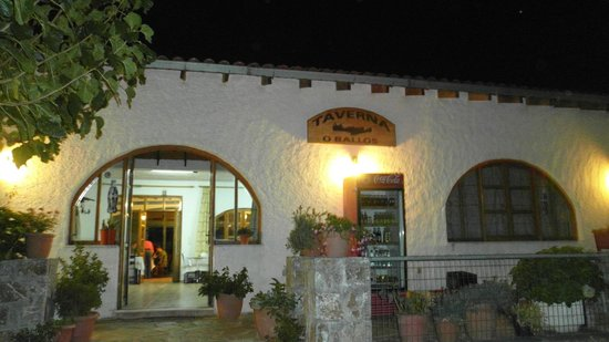 Taverna O Ballos