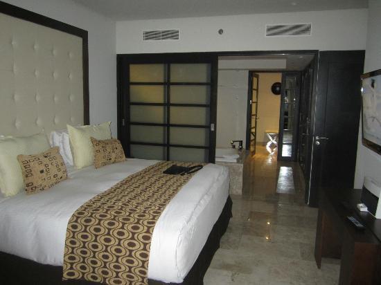 Paradisus Playa del Carmen La Perla: Room/suite