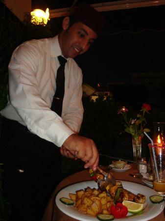 Restaurant Scampi : :)
