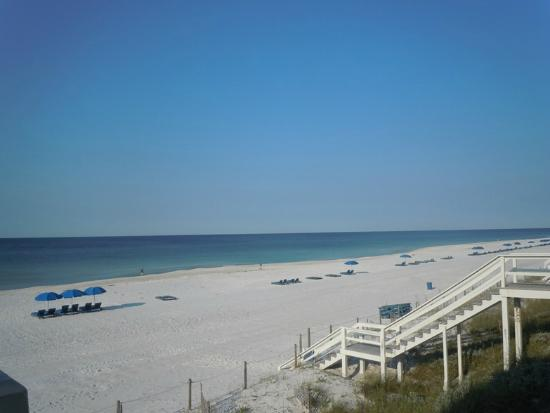 Carillon Beach Resort Inn: beach