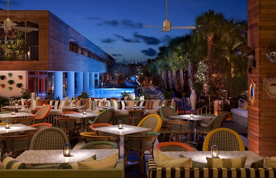 SLS SOUTH BEACH (Miami Beach, Florida) - Hotel Reviews, Photos ...