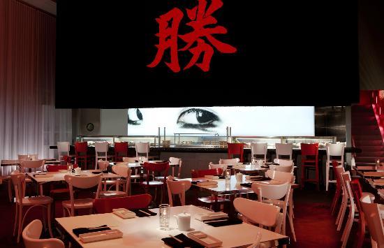 Image result for sls hotel katsuya miami