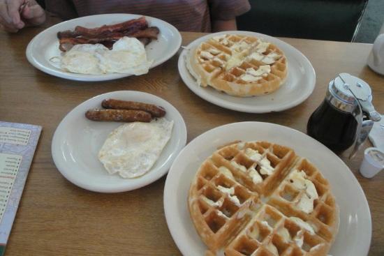 Yakima Wa Breakfast Restaurants