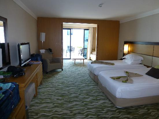 Susesi Luxury Resort: Room 3221