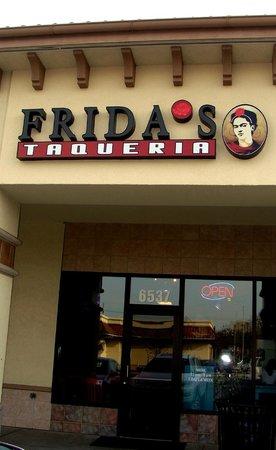 Frida's Taqueria: Rrida's Taqueria