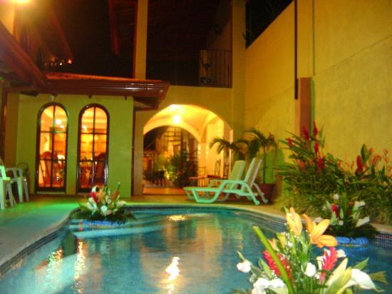 Casa Primo CR: Casa Primo  CR Pool