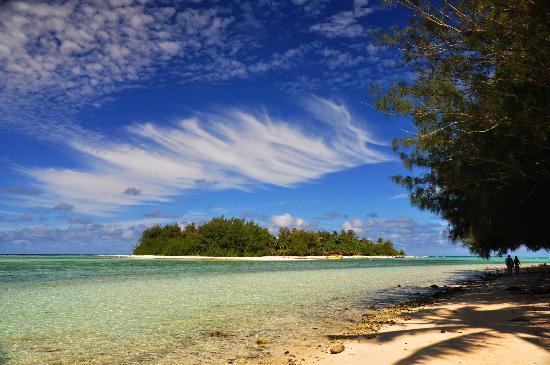 Tripadvisor Manea Beach Villas Rarotonga
