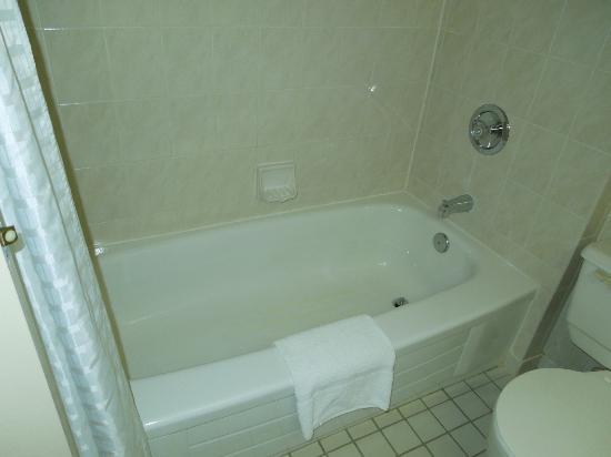 Best Western Plus Cairn Croft Hotel: Bath