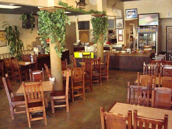 Pizza Restaurants San Dimas California