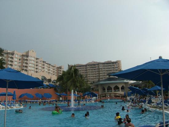 Azul Ixtapa Beach Resort & Convention Center照片