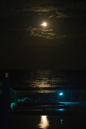 Sea Club IV: Full Moon Over Sea Club lV