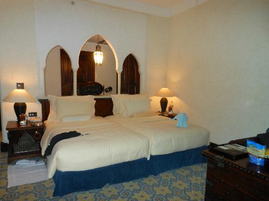 Jumeirah Mina A'Salam: Double Room