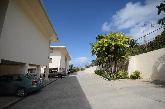 Coral Island Condominiums