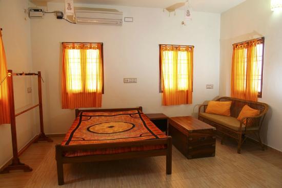 Nila Home Stay: Chambre 5