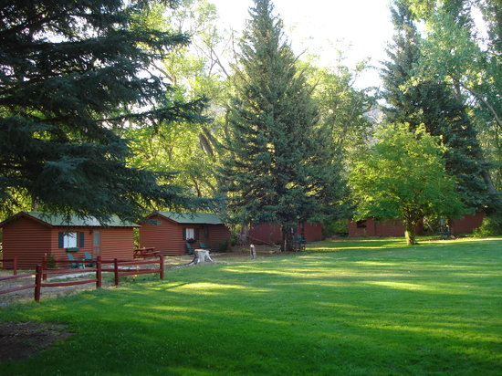 Spruce Tree Guest Ranch: getlstd_property_photo