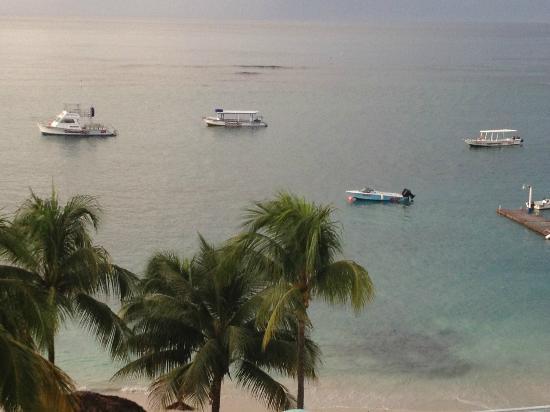 بيتشيز أوتشو ريوس ريزورت آند جولف كلاب - شامل كل الخدمات: Beach 