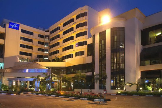 Photo of Mercure Hotel Chonburi Chon Buri