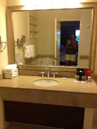 بيتشيز أوتشو ريوس ريزورت آند جولف كلاب - شامل كل الخدمات: Bathroom 