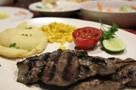 Arena Pub & Restaurant