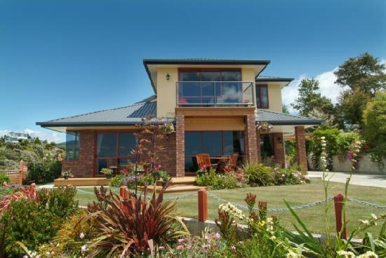 Photo of Bellbird Lodge Kaiteriteri