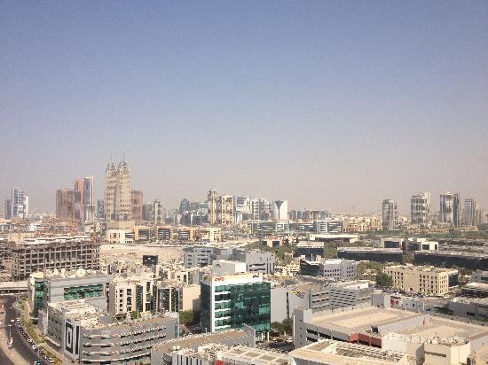 아르잔 바이 로타나 두바이 미디어 시티 사진