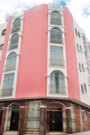 Hotel Ciudad del Lago: EL HERMOSO HOTEL