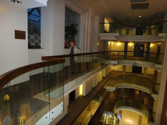 Vedensky Hotel: Excelente hotel