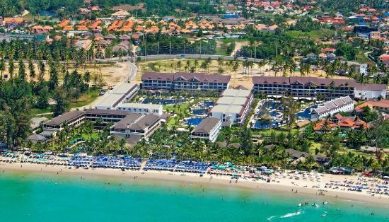Sunwing Kamala Beach : Hotel Overview