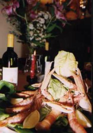 Le Tre Fontane: Alcuni dei nostri piatti