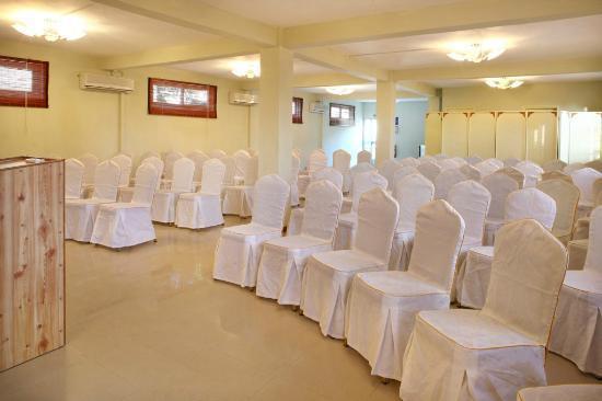Le Samara Hotel & Spa : Conference