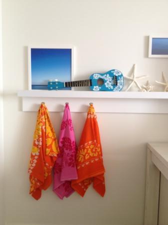 The Modern Honolulu: modern room