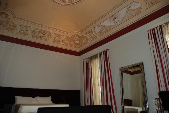 رومانو هاوس: suite 