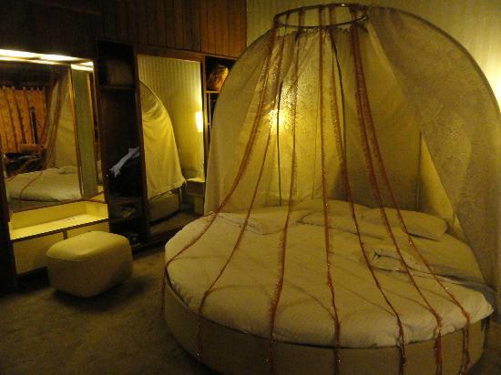 Honeymoon Inn Manali : honeymoon suite
