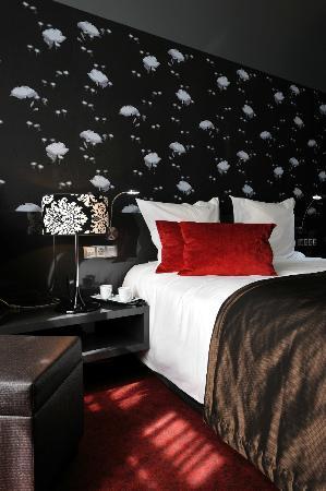 Hotel Nemzeti Budapest - MGallery by Sofitel: Classic Twin Room