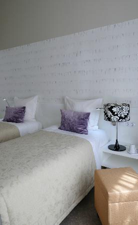 Hotel Nemzeti Budapest - MGallery by Sofitel: Superior Twin Room