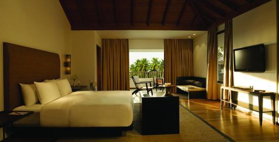 Alila Diwa Goa: Alila Suite