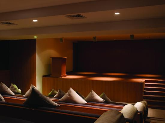 Alila Diwa Goa: Mini Theatre