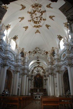 Chiesa Santa Chiara
