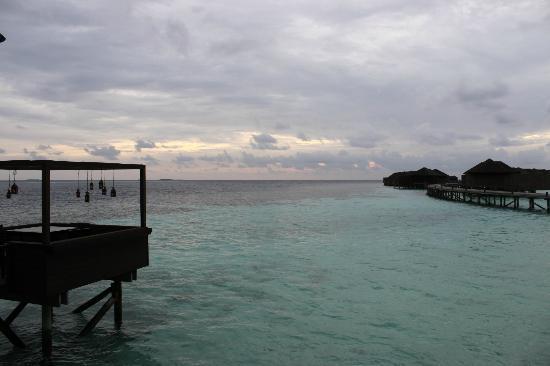 Lily Beach Resort & Spa - un sogno !