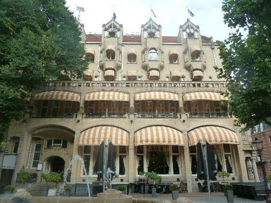 Hampshire Hotel - Amsterdam American: Hotel