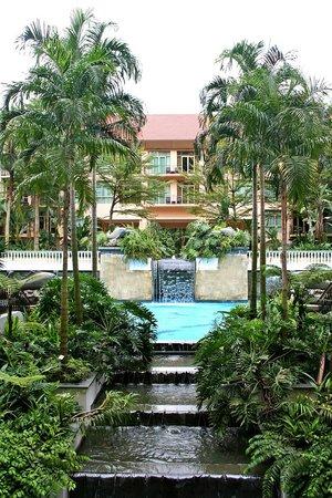 Treetops Executive Residences Singapore: Treetops Executive Residences