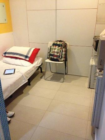 Yesinn Hostel Fortress Hill: room169