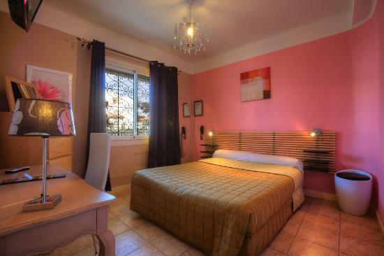 Hotel Lido Beach : Chambre  N° 1