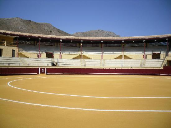 Plaza de Toros de Torremolinos: Torremolinos - Plaza de Toros
