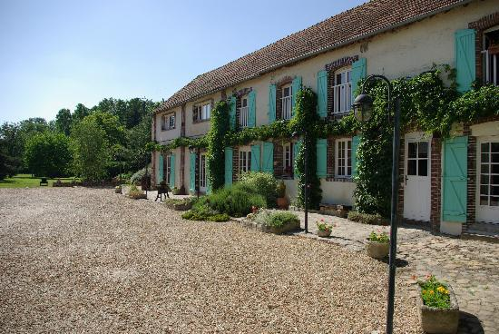 Photo of Bed & Breakfast Les Chandelles Centre