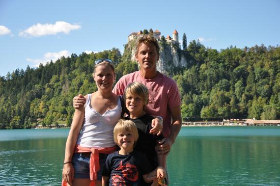 Haus Salzburg: Family Farmery