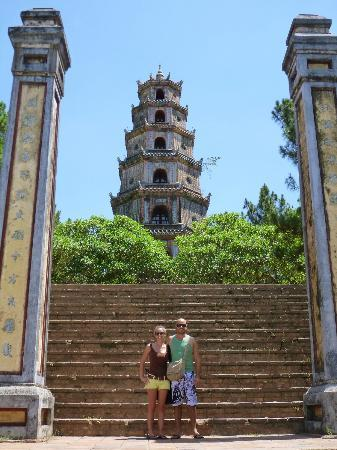Wide Eyed Tours - Day Tours: Wide Eyed Tours Hue