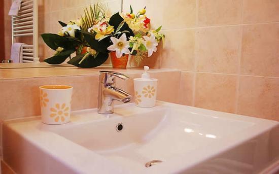 B&B Villa Venezia - Bathroom