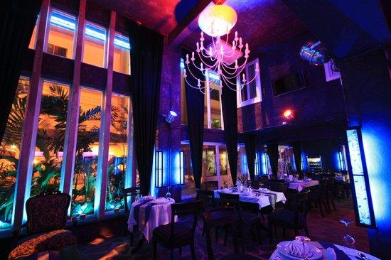 Rome Boutique Hotel & Spa: Restaurant